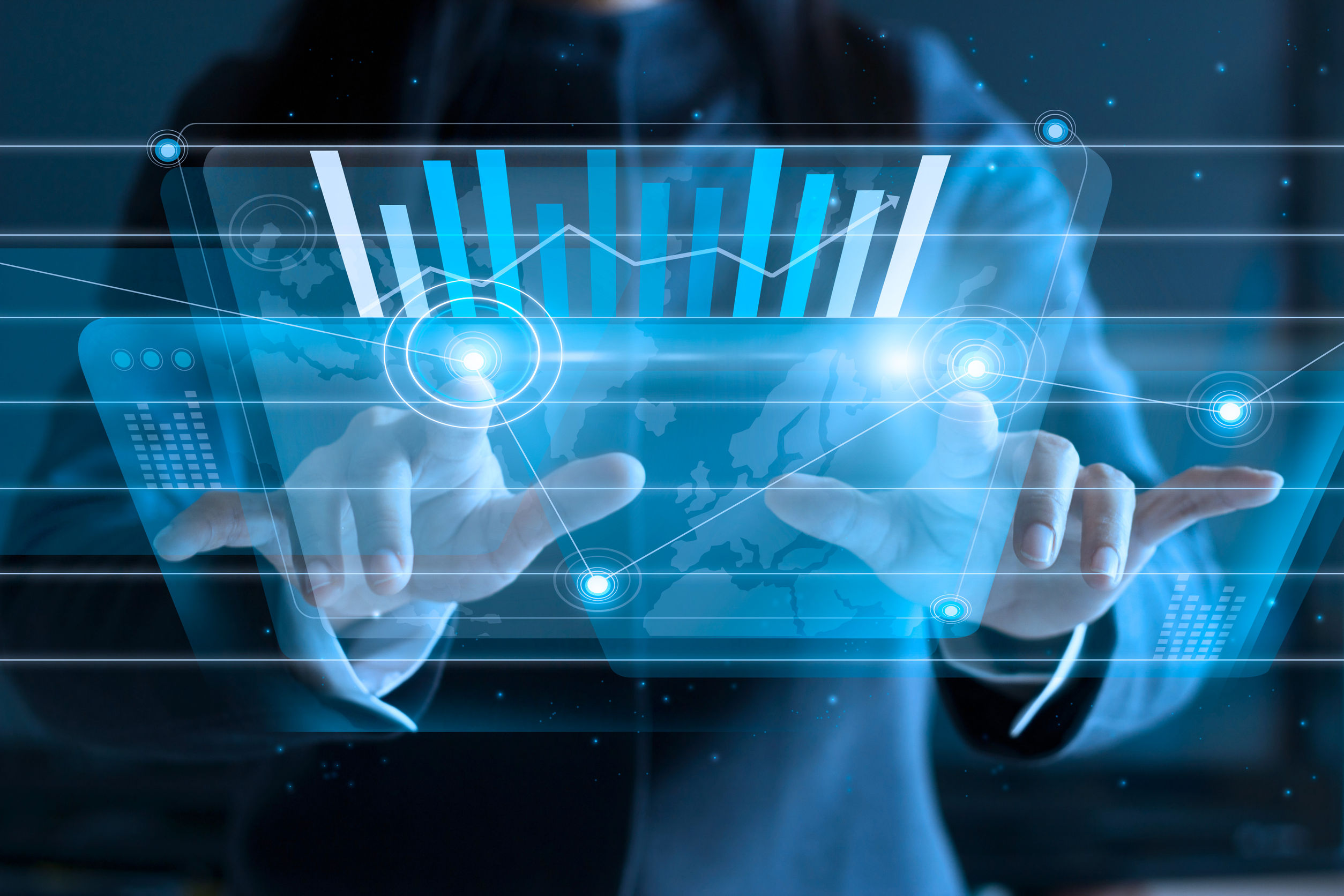 Analytics – A Fantastic Place To Start Digital Transformation